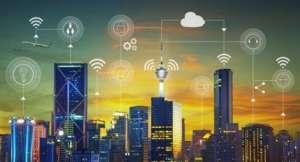 飞利浦-首家推出可见光通讯功能的办公室灯具照明企业用户交换机
